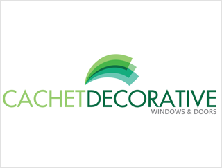 Cachet Decorative Windows